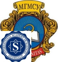 A.I Evdokimov  Moscow  State University  of Medicine and Dentistry 1
