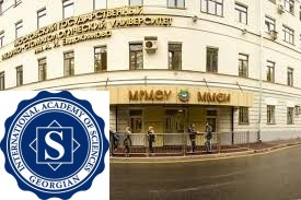 A.I Evdokimov  Moscow  State University  of Medicine and Dentistry 2